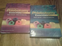 phlebotomy essentials textbook Collierville