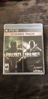 combo call duty pack Stephens City, 22655
