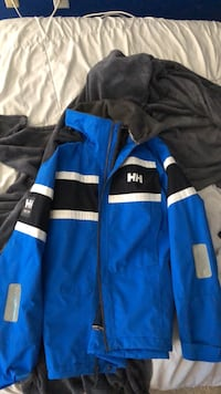 helly hanson salt jacket Bowie, 20721