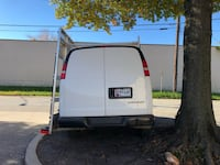 Chevrolet - Express - 2006 Laurel, 20723