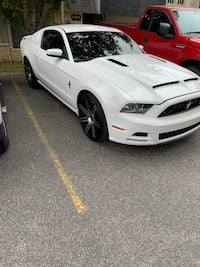 Ford - Mustang - 2013 Clarksville