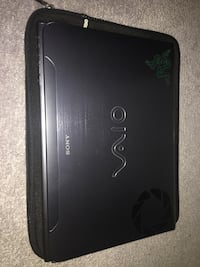 Sony gaming laptop