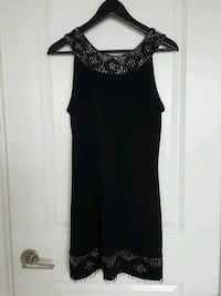 Express embroidered women's sleeveless dress Mississauga, L5R 1P8