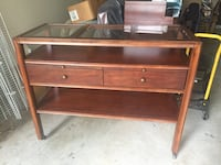 Furniture Buffet Server / Media TV Leesburg, 20175