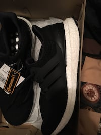 Adidas ultraboost brand new