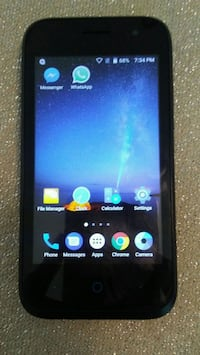 ZTE Jasper Unlocked For Sale Toronto, M9P 1B2
