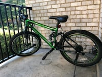 "Perfect Condition Bicycle Genesis Assault 20"" Alexandria"