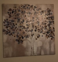 Canvas Painting  Knightdale, 27545