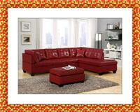 Cardinal sectional free delivery Prince George's County