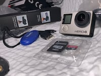 GoPro Hero Black 4 San Jose, 95127