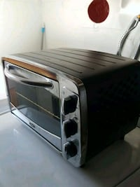 OSTER, Toaster oven. Oklahoma City, 73139