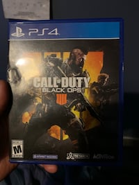 Call of Duty Black Ops 4 North Plainfield, 07060