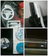 Adult owned wii system  Burlington, L7S 1X3