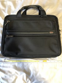 Tumi briefcase (AUTHENTIC ) Mississauga, L5L