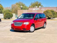 2008 Chrysler Town & Country Oklahoma City