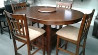 5pc dining table  Las Vegas, 89104