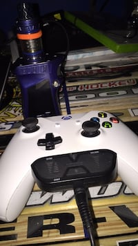 Xbox controller( background ) Eastern Passage, B3G 0E2