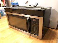 Over the range Microwave Hood Muncie, 47303