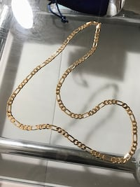 14 k Gold Chain Silver Spring, 20904