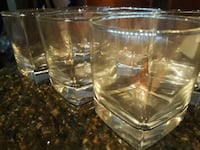 clear drinking glasses Springfield, 22150