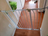 Baby / toddler safety gate (2 sets ) Manassas, 20110