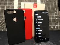 one plus 5t ISTANBUL