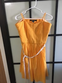 Large Le Chateau Dress Winnipeg, R3C 0N9