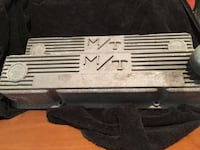Small block chevy Gen 1 valve covers Annapolis Junction, 20701