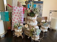 baby shower Brentwood