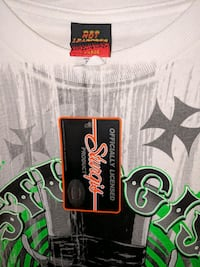 Sturgis Rally T-shirt Middletown, 45044