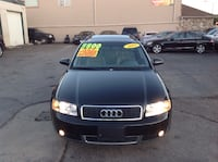 2003 Audi A4 station wagon  Milwaukee