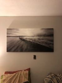 Canvas Photo for sale
