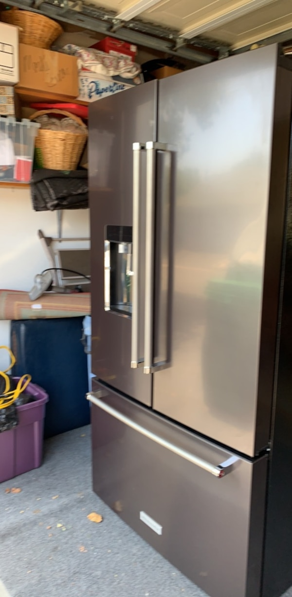 Fridge-Kitchenaid
