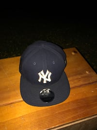 New York yankess snapback London, N6K 2S5