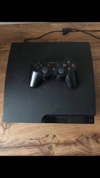 Sony PS3 slim console with controller Tampa, 33615