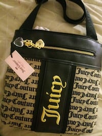 Real Juicy Couture Bag