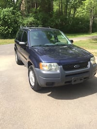 Ford - Escape - 2004 Rock Hill