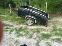 black pickup truck bed and will trade Citrus Springs, 34433