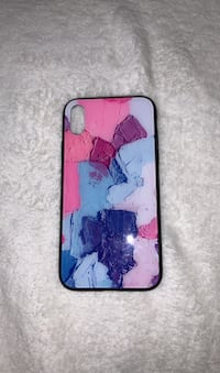 Iphome XR case