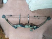 PSE compound bow  Coolville, 45723