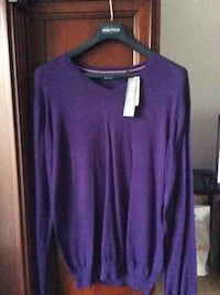 New men sweater size XL mix of silk and cotton  Laval, H7X 3M8