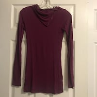 2 Tops from Costa Blanca - Size Small