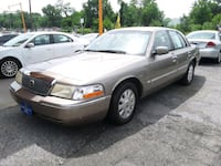 2003 Mercury Grand Marquis   Seat Pleasant, 20743