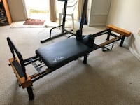 Pilates Reformer Woodbridge, 22193