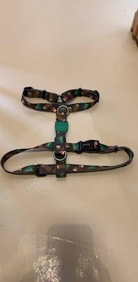 Dog harness Santa Fe, 87505