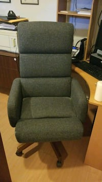 gray desk chair Bowie, 20720