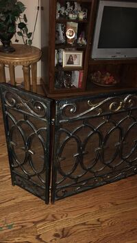 fire place cover Brentwood, 63144