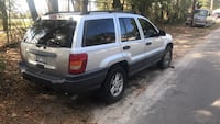 Jeep - Cherokee - 2004 North Charleston
