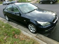 BMW - 5-Series - 2009 41 km