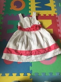 Designer Children's Dress Broadview, 60155